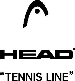 HEAD - TENNIS LINE -