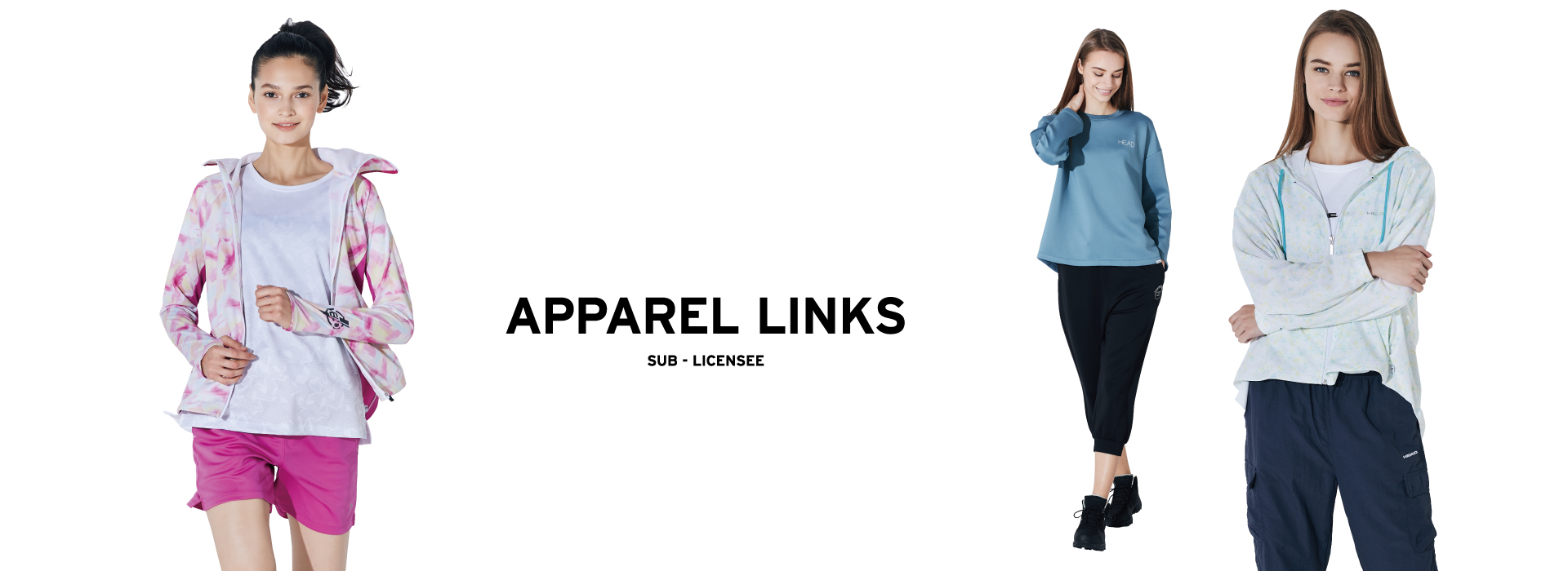 APPAREL LINKS