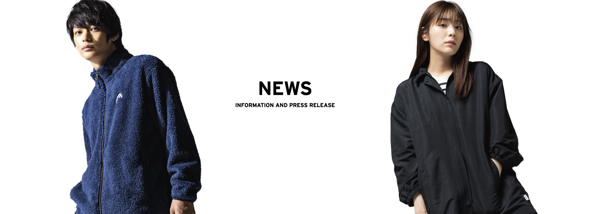 NEWS INFORMATION AND PRESS RELEASE